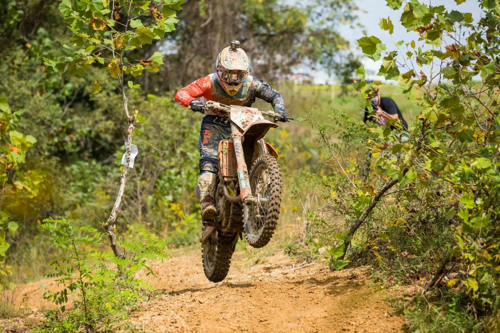 GP Moto-X Country Racing will take place on Saturday, September 21.